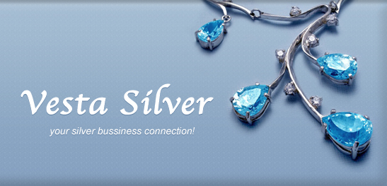 VESTA SILVER - Wholesale Silver from Mexico  All our products are